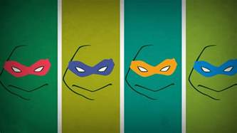 tmnt names and colors mutant turtles 2015 wallpapers wallpaper cave