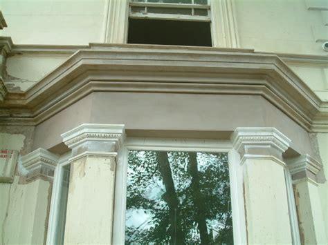 Column Cornice Heritage Plastering Specialist Restoration And Conservation