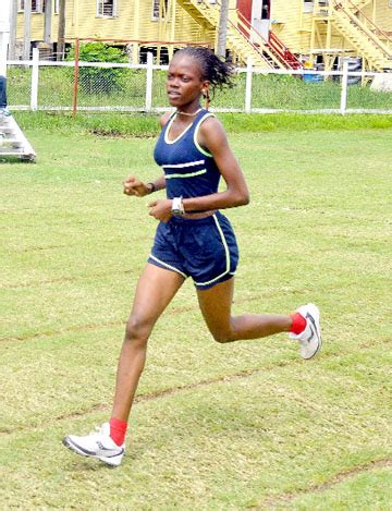 Jevina Top straker shines at tutorial high school inter house meet