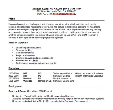 resume template word 2003 resume format in ms word 2003