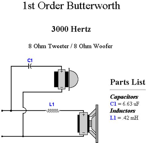 filter capacitor for tweeter filter capacitor for tweeter 28 images diy speaker building repairing upgrading page 18
