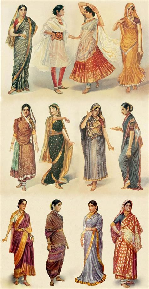 7 Tips For Identifying Vintage Clothing by The Guide To Indian Clothing Jean Shirts Shirt Skirt
