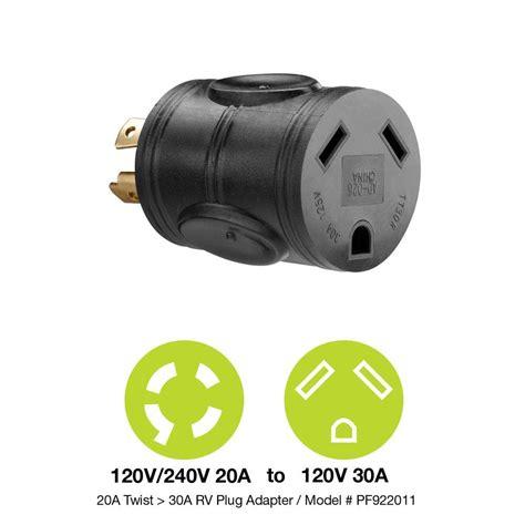120v 20 receptacle dolgular