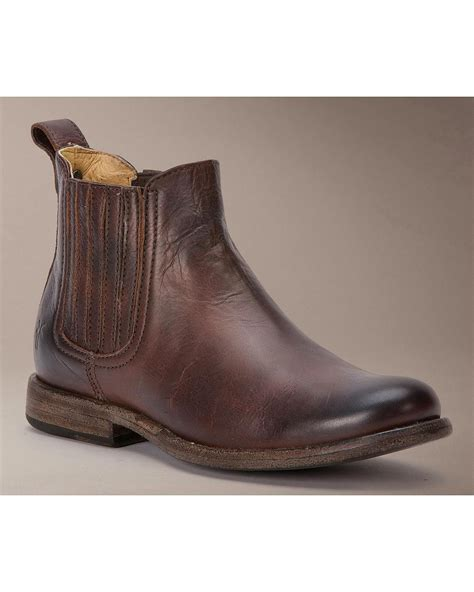 frye chelsea boot frye s phillip chelsea boot 76828 whs