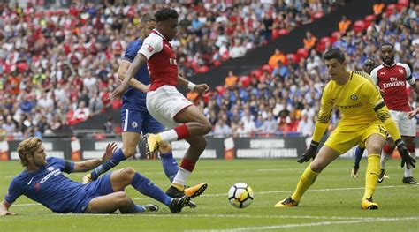 arsenal live score arsenal hold chelsea to a goalless draw as it happened