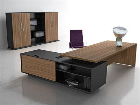 Executive office table design home and design gallery