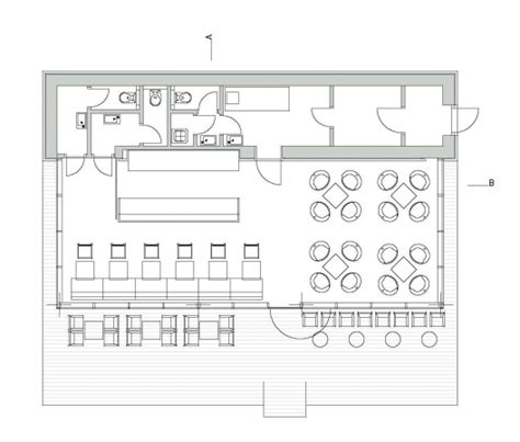 coffee shop floor plan coffee shop layouts best layout room