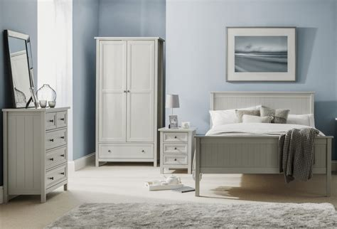 Grey Vintage Bedroom Furniture by Abdabs Furniture Maine Dove Grey Bedroom Furniture Set