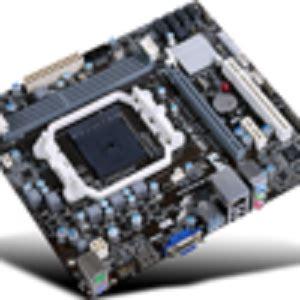 Motherboard Ecs A68f2p M4 Soket Fm2 Berkualitas nganda jaya motherboard ecs a68f2p m4 socket fm2 harga rp 660 000