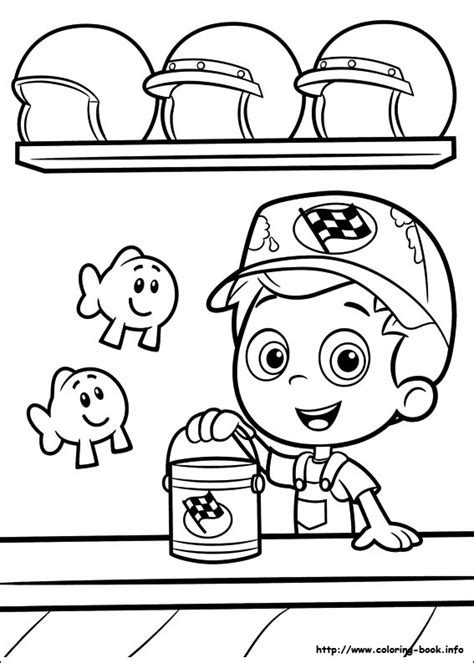 bubble guppies coloring pages games bubble guppies coloring pages bubble guppies coloring