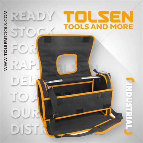 Tool Bag Tolsen tool bag tolsen tools