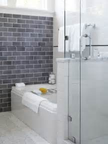 grey tile in bathroom gray subway tile wall ideas pictures remodel and decor