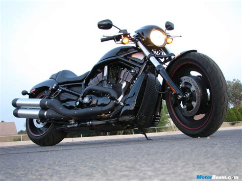 Harley Top auto review top harley davidson india