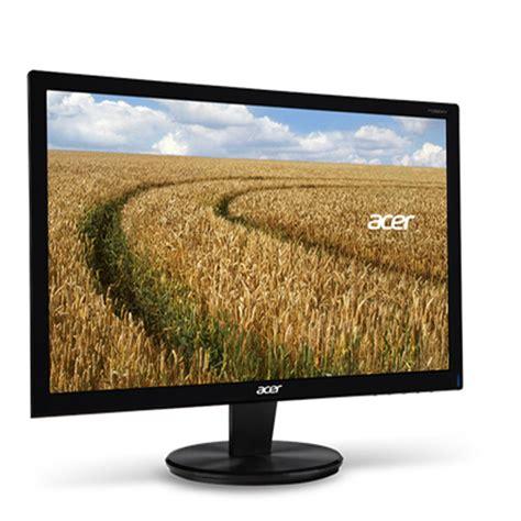 Monitor Led Acer P166hql By Pazcom monitor acer 15 6 led p166hql