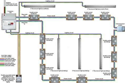 garage electrical wiring diagrams wiring diagram