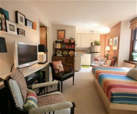 what is an in law apartment difference between studio apartment and one bedroom