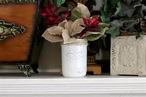 diy rustic christmas gift idea pinkwhen
