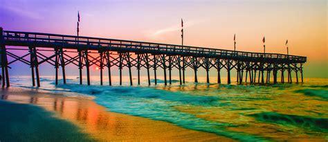 Myrtle Beach & Pawleys Island SC Area Facts & City