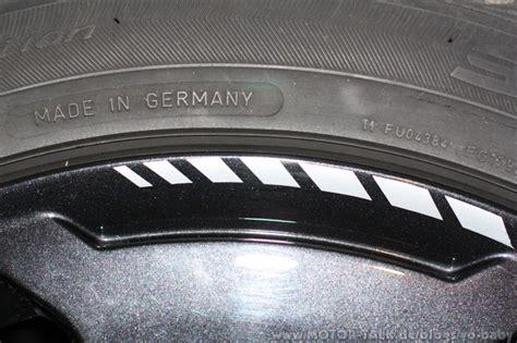 Felgenrandaufkleber Motorrad Test by Bild 203697092 Felgenrandaufkleber F 252 R Die Winterreifen