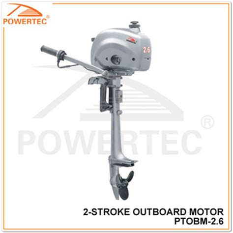 types of boats starting with g powertec 2 stroke 50cc 2 6hp outboard motor buy outboard