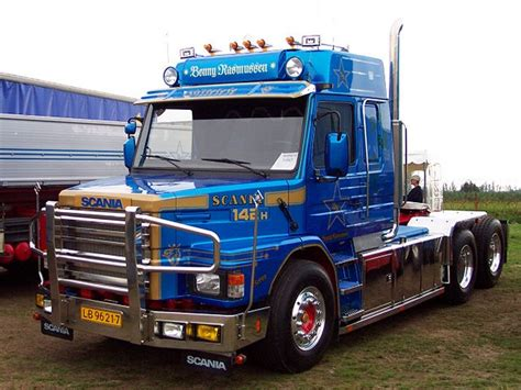 Kran Cab Uk 1 2 scania t 142 h photos and comments www picautos
