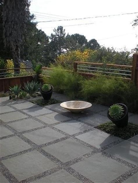 paver and gravel patio the world s catalog of ideas