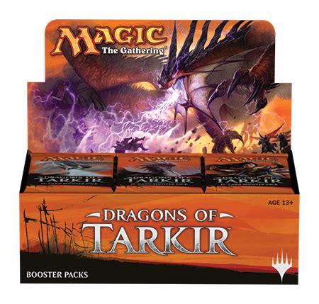 Magic Fatpack Dragons Of Tarkir dragons of tarkir packaging magic the gathering
