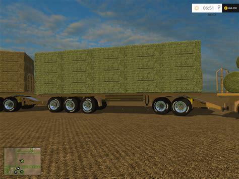 cat trailer cat loaders trailer v 1 0 fs15 mod