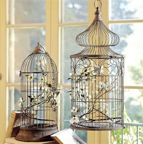 decoration bird cage 30 stunning images room