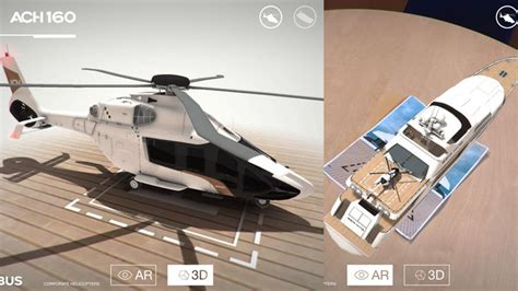 airbus launches augmented reality ach yacht interface app