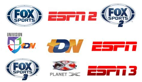 calendario deportivo de tv deportesonline canales star network televisi 243 n internet tel 233 fono