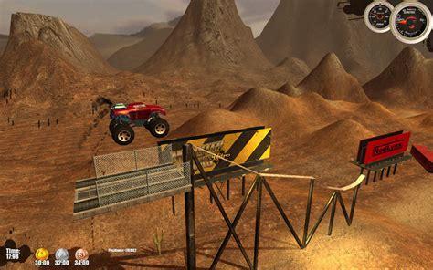 monster trucks nitro game monster trucks nitro macgamestore com