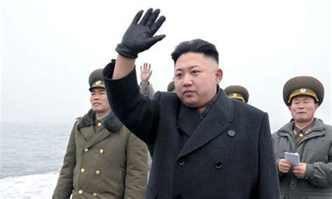 kim jong un official biography anniversary of kim jong un s official rise to power