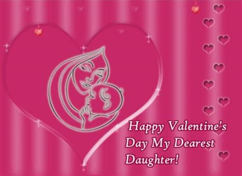 happy valentines day to my daughters valentine s day cards 2015 best ecards personalized