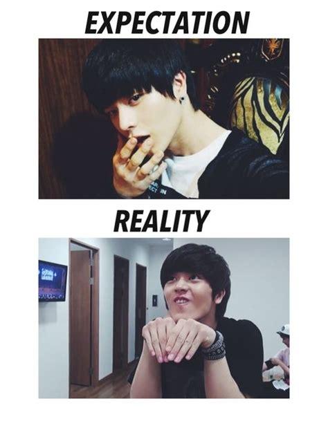 funny kpop meme kpop funny and chang e 3 on pinterest
