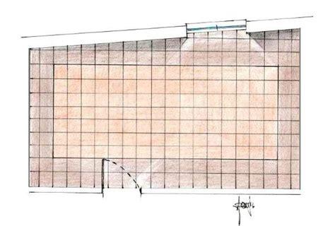 schema posa piastrelle sistemi e attrezzi per posa piastrelle a pavimento