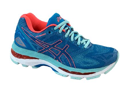 Asics Gel Nimbus 3 leave your own track asics gel nimbus 19
