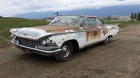 1959 buick for sale 1959 buick coupe for sale eureka montana