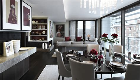 Number One Interiors by Helen Green Apartment One Hyde Park