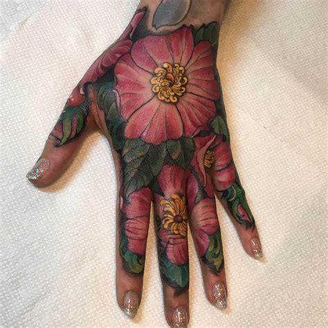 crazy rose tattoos roses fingers best design ideas