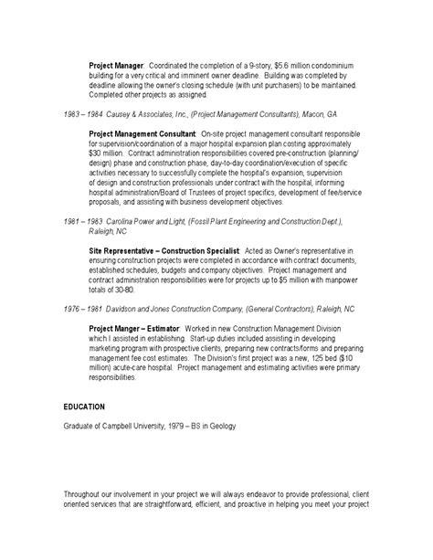 Resume 2 Hire by Gardenhire Associates 187 Resume2