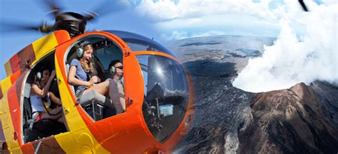 doors helicopter tour big island paradise helicopters doors lava rainforest adventure