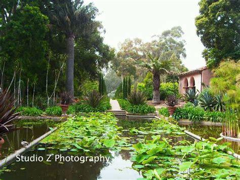 lotusland santa barbara ca