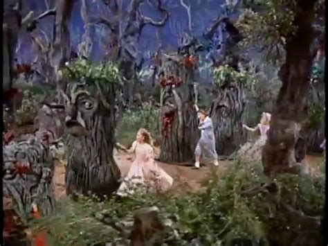 451916 the return of the forest what i got 2 say disney s babes in toyland