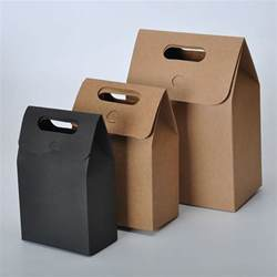 How To Make Eco Friendly Paper Bags - bnb packing new design paper packing bags gift boxes paper