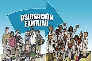 nuevos montos de las asignasiones familiares que dio macri nuevo monto de las asignaciones familiares y auh info anses
