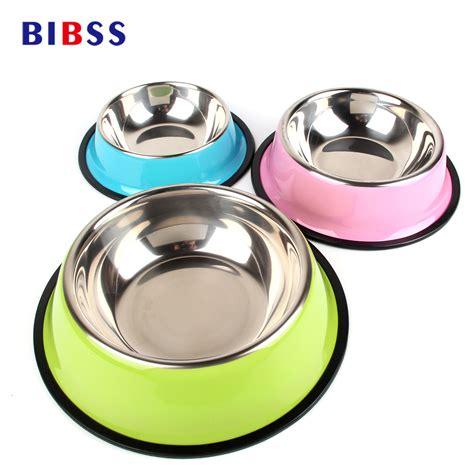 Best Terlaris R Bowl Water Dish Feeding Dish Tempat Berendam sport travel pet food cat bowls for dogs pink bowls outdoor water