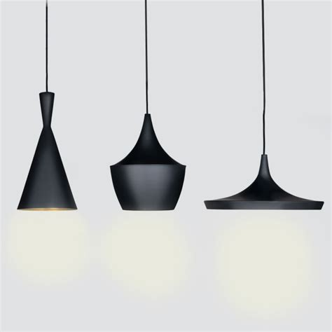elegantes lamparas negras sorteo estilo escandinavo