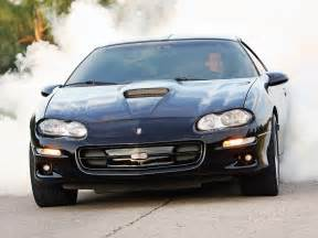2002 chevy camaro ss feature gm high tech performance
