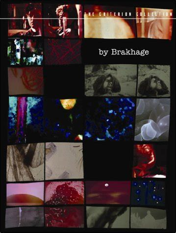 By Brakhage An Anthology Volumes One And Two Criterion violence to animals in by brakhage an anthology volumes one and two